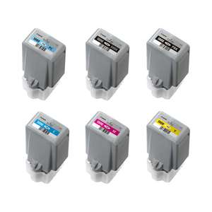 Canon PFI-1000 Ink Cartridges