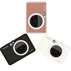 Canon Zoemini S Hybrid Camera