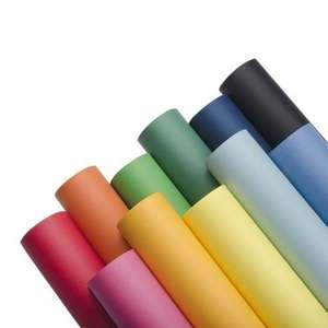 Dorr Backdrop Paper | Seamless | 1.35x11 Meters | All Colours