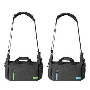 Dorr | City Pro Camera Shoulder Bags | Xtra Small - Large | D950 Polyester | Variable Interior