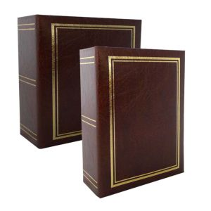Classic 6X4 Slip In Photo Album | 96/200 Photos