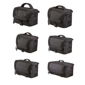 Dorr | Classic Camera Shoulder Bags | Xtra Small - Xtra Xtra Large | D950/600 Polyester