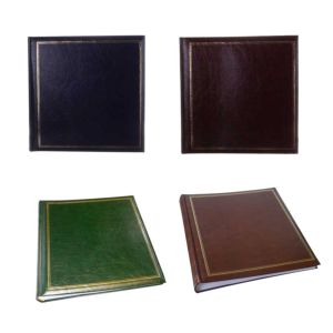 Classic Large Traditional Photo Album