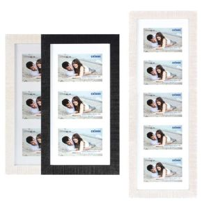 Indiana Horizontal Photo Gallery Frame