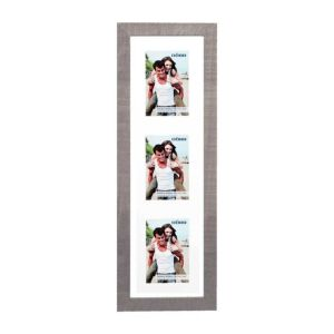 Indiana Vertical Gallery Frames | Takes Three 6x4 Photos
