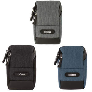 Dorr Motion 1 Camera Cases | Waterproof Zipper