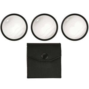 Dorr Macro Filter Kit | Close Up +1, +2 & +4