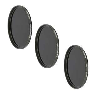 Dorr Neutral Density 32 DHG Filters | Multiple Sizes Available