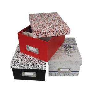 Dorr Pattern Photo Boxes / Gift Boxes | Stores 700 6X4 Photos