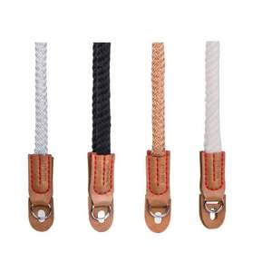 Dorr Rope Long Camera Straps | 110 (cm) Length | Cotton | Adjustable