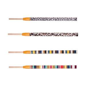 Dorr Slim Leo & Slim Stripes Camera Straps | 150cm Length
