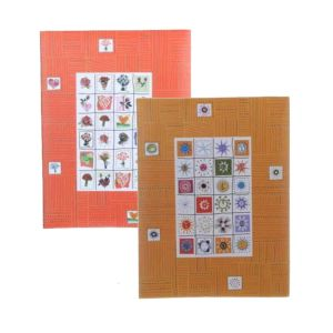 Stamps 6X4 Slip In Photo Album | 200/300 Photos