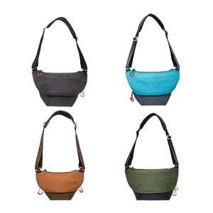 Dorr | Urban Camera Shoulder Bags | Small - Large | D500/D600 Nylon | Softline Interior