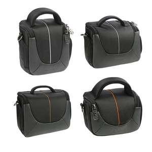 Dorr   Yuma Camera Shoulder Bags   Xtra Small - Xtra Large   D1680 Ballistic Nylon   Waterproof
