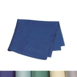 Dorr Microfibre Cleaning Cloth 20 x 20cm | 5 Colours Available