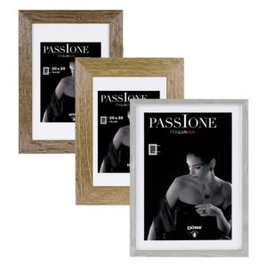 Driftwood Photo Frames | Genuine Wood | Glass Front | Stands or Hangs