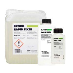 Ilford Rapid Fixer | 500ml/1L/5L
