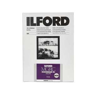 Ilford Multigrade V RC Deluxe Photographic Paper | Pearl