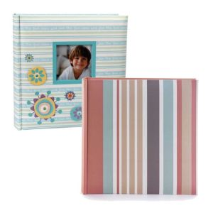 Candy 6X4 Slip In Photo Album