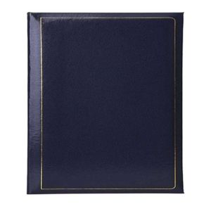 Grafton 6X4 or 7X5 Slip In Photo Album | 200 or 300 Photos