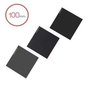 Lee Filters ProGlass IRND 100mm Neutral Density Filters