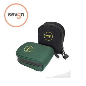 Lee Filters Seven5 System Pouch | Forest Green & Black