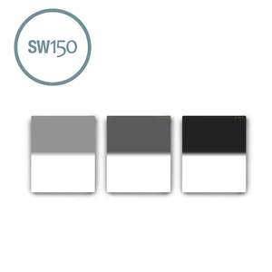 Lee Filters SW150 ND 0.6 Filters | Soft, Medium & Hard Gradation