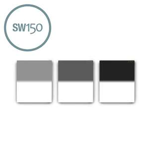 Lee Filters SW150 ND 0.9 Filters | Soft, Medium & Hard Gradation