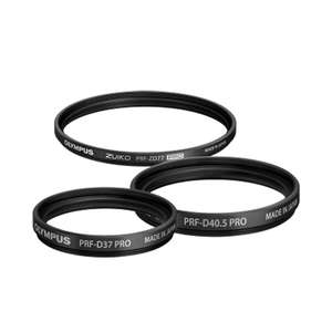 Olympus PRO Protection Filters
