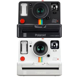 Polaroid One Step + i-Type Instant Camera, Bluetooth, Self-Timer, i-Type & 600 Film