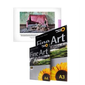 Permajet Museum Heritage 310 Photo Paper | 310 GSM | A2/A3/A3+/A4