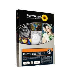 Permajet Photo Lustre 310 Printing Paper | 310 GSM