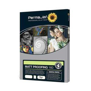 Permajet Matt Proofing 160 Printing Paper | 160 GSM | A3/A3+/A4/Roll