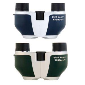 RSPB 6×17 Children's Binoculars