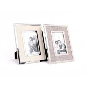 Fabric Photo Frames | 6X4 and 7X5