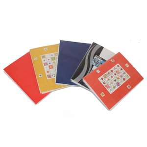 Extra Small Soft Slip in Photo Albums - Lots of Photo Sizes and Colours