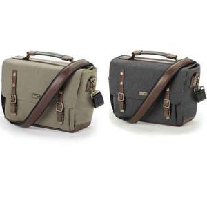 Think Tank   Signature 10 & 13 Camera Bags   DWR Coating   Spacious Design & Genuine Leather