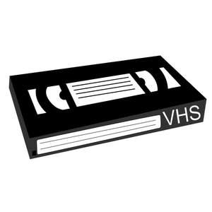Video Tape Transfer VHS, Video8, Hi8, Digi8, VHS-C, MiniDV Camcorder Tape To USB Or DVD
