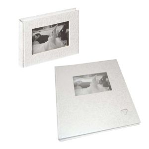 Walther Music Traditional Wedding Photo Album | 40/60 Sides