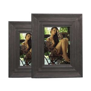 Brest Wood Photo Frame | High Quality Wood | Glass Front
