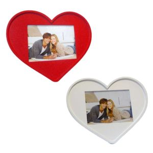 Giulia Heart Photo Frame
