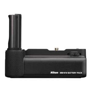 Nikon MB-N10 Battery Pack for Z6 / Z7