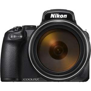 Nikon P1000 | 16 MP | 1/2.3