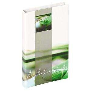 Walther Felicity Green 6x4.5 Flip Photo Album - 80 Photos