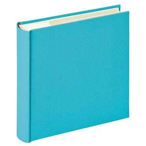 Walther Fun Turquoise 6x4 Slip In Photo Album - 200 Photos