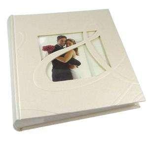 Walther Ti Amo 6x4 Slip In Wedding Photo Album - 200 Photos