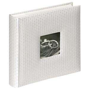 Walther Glamour 6x4 Slip In Wedding Photo Album - 200 Photos