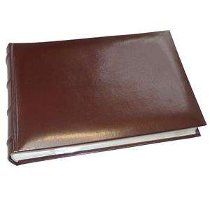 Walther Classic Red Slip In 8x6 Photo Album - 100 Photos