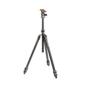 3 Legged Thing Winston Pro 2.0 Carbon Fibre Tripod with Airhed Pro Ballhead in Grey