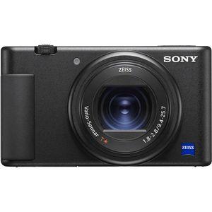 Sony ZV-1 | 1.0 Stacked CMOS Sensor | 20.1 MP | 4K Video | Vlogging Camera
